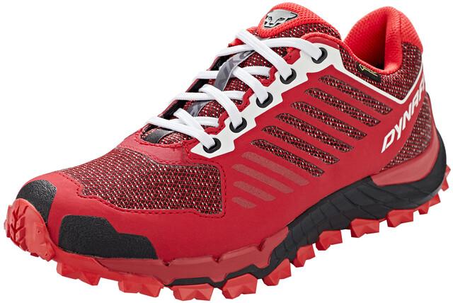 Dynafit Trailbreaker Gore Tex Running Shoes Women crimsonasphalt